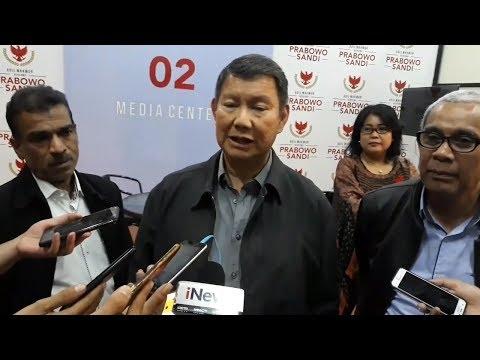 Hashim Djojohadikusumo Angkat Bicara Soal Klaim Jokowi Tidak Keluarkan Uang Di Pilgub DKI 2012