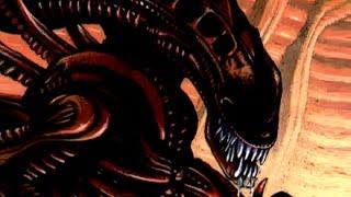 The Scorpion Xenomorph - Explained