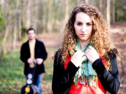 Katie McKenna  A Line Storm Song