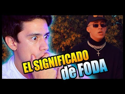 Analizando AMORFODA de Bad Bunny | Peppervitt