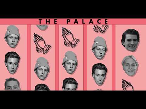 The Palace - Visszanézek feat Miskovits