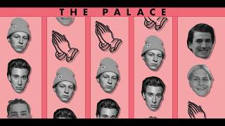 The Palace - Visszanézek (feat. Miskovits) [Official Music Video]