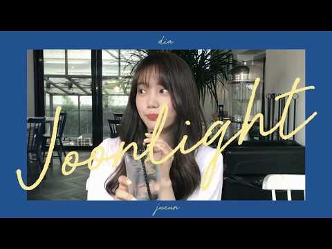 [Teaser] DIA JUEUN 다이아 주은이의 Joonlight
