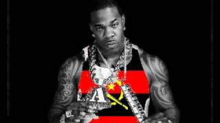 Busta Rhymes - Pass The Courvoisier II (instrumental)