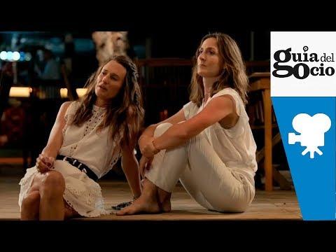 Vacaciones con Mam� ( Largu�es ) - Trailer espa�ol