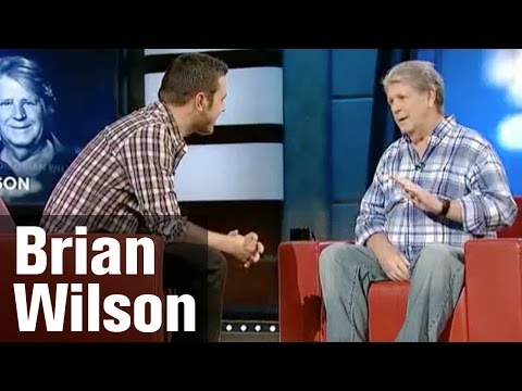 Brian Wilson 2011 Interview with George Stroumboulopoulos