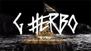 """The official lyric video for """"ptsd"""" by g herbo. stream full album ➡️ https://fanlink.to/ptsd subscribe to herbo's channel exclusive music ..."""