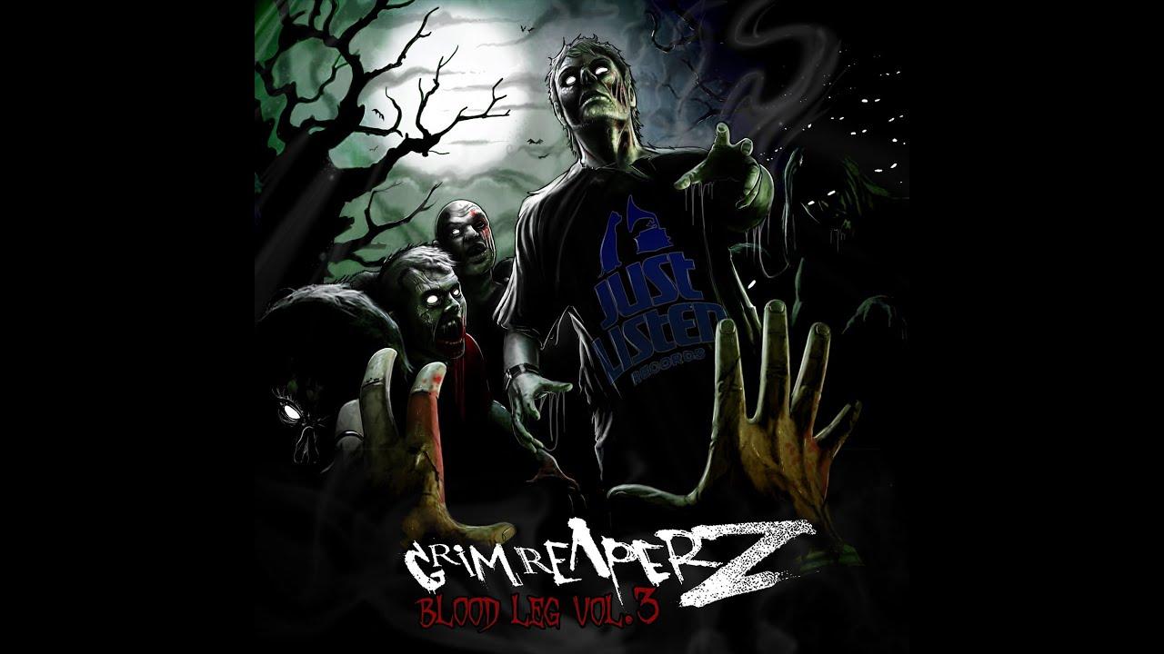 Scylla - Personne (Prod. Grim Reaperz) [2012]