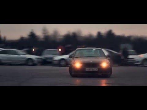 BMW DRIFT Krywlany