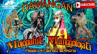 Download Video DAWANGAN NGAMOK NEW 2019  MOJOPAHIT MANGGOLO JATI MP3 3GP MP4
