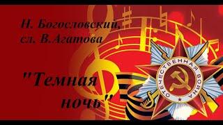 Темная ночь - Артём Акимов (вокал), Андрей Шильцин (гитара)