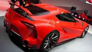 2016-2017 Toyota Supra Sport NEw ~ Price, Release Date, Specs