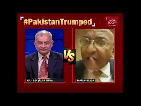 Donald 'Trumps' Pakistan; US Snaps Funding, What Will Pakistan Do Now?