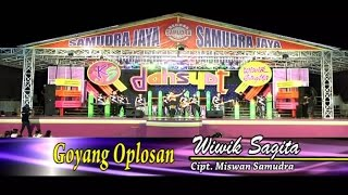 Wiwik Sagita - Goyang Oplosan [Official Video Live] Mp3
