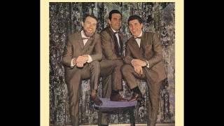 Het Cocktail Trio - Soep met speldjes