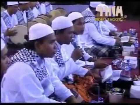 Robbi Faj'alna (Suluk Ya Badrotim) Voc Gus Wahid Ahbabul Musthofa