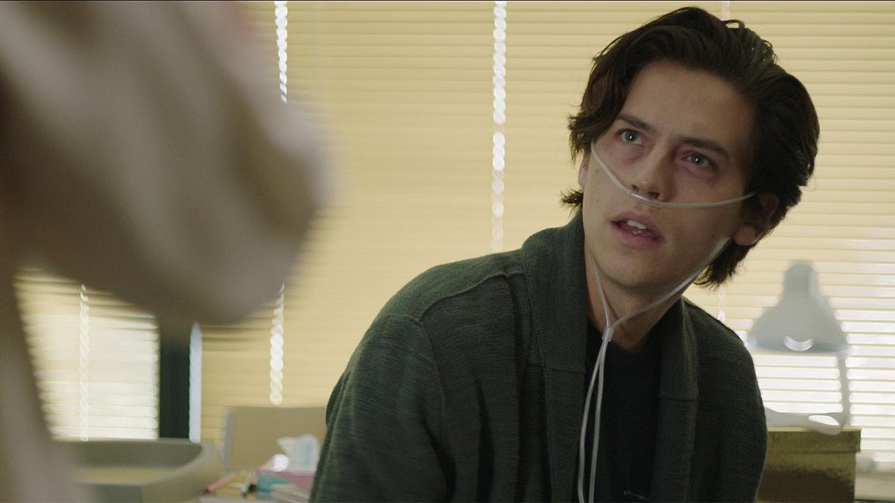 Download Five Feet Apart Deleted Scene: Cole Sprouse Is More Than His Disease