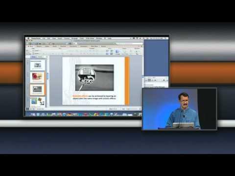 Macworld Expo 2011: Microsoft Office tips and tricks