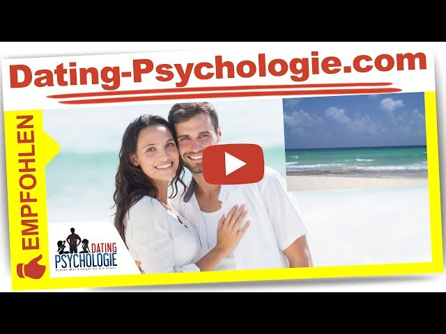 Effektives dating gesprächsthemen
