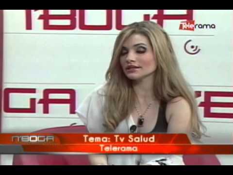 Tv Salud  - Telerama