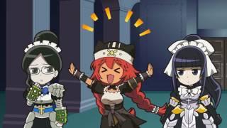 Владыка  Пле пле плеяды OVA   1