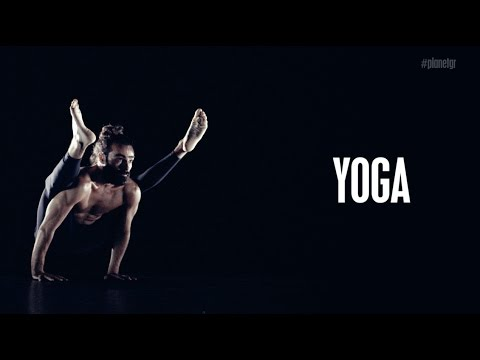 PLANET Yoga  | Work your body. Improve your life.