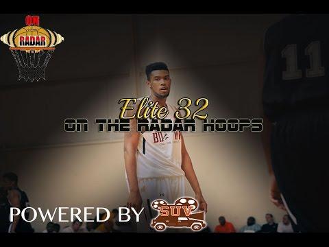 OTR Hoops Elite 32: Ohio Basketball Club vs. Atlanta Xpress (Walton)