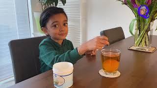 Mr. Q's Science 5: Egg & Apple Juice Experiment