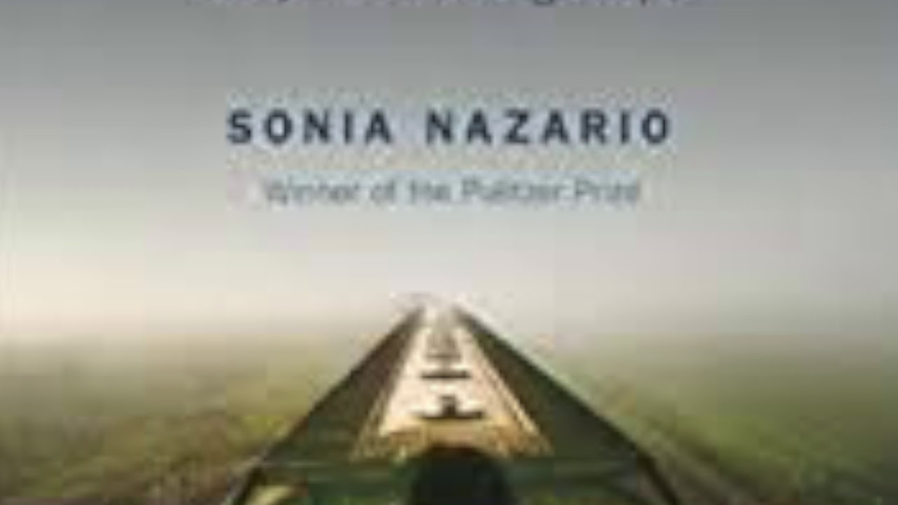 enriques journey Summary and reviews of enrique's journey by sonia nazario, plus links to a book excerpt from enrique's journey and author biography of sonia nazario.