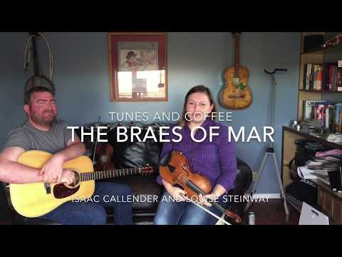 FTC #340 The Braes of Mar