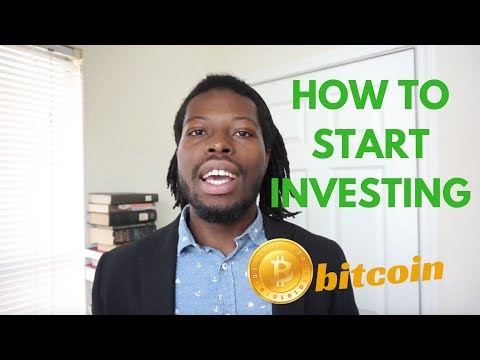 How To Get Started With Bitcoins Today