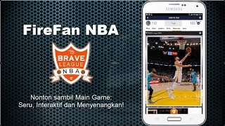 Download Game Bola Basket NBA Android plus Tutorial