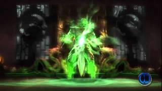 Modo história do Mortal Kombat 9 com legendas em português (8)