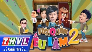 THVL | Hội Quán Tiếu Lâm Mùa 2 - Tập 1: Chí Tài, Hoài Linh, Trường Giang, Thúy Nga, Khởi My, BB Trần thumbnail