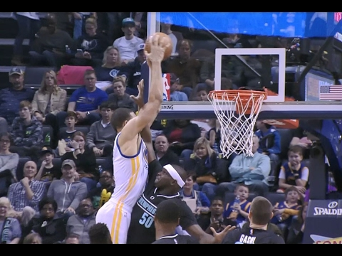Top 10 NBA Plays of the Night: 02.10.17