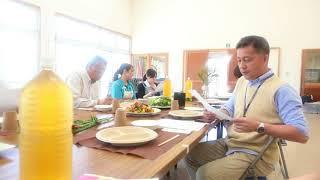 石垣島北部食材試食会開催