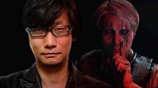 ゲリラゲームズのエンジンを使って開発を進めている「DEATH STRANDING」。小島監督とゲリラゲームズのハーマン・ハルスト氏、2人を結んだマーク・サーニー氏(PS4の ...