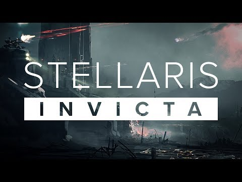 Stellaris Invicta | Announcing A New Miniseries