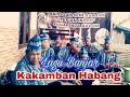 Kambang Culan, Versi Sanggar Seni Tradisional Musik Panting Banjar Tepian Indah Samarinda Kaltim