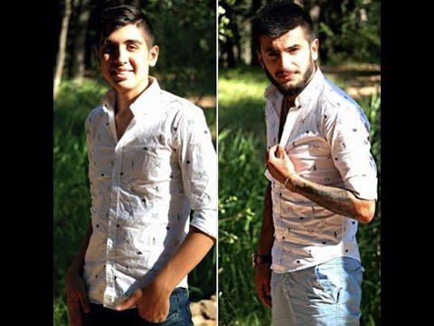 Asad & SanJaR -  Hoşgeldin Ama Hoşgitmedin 2016 #Yenii