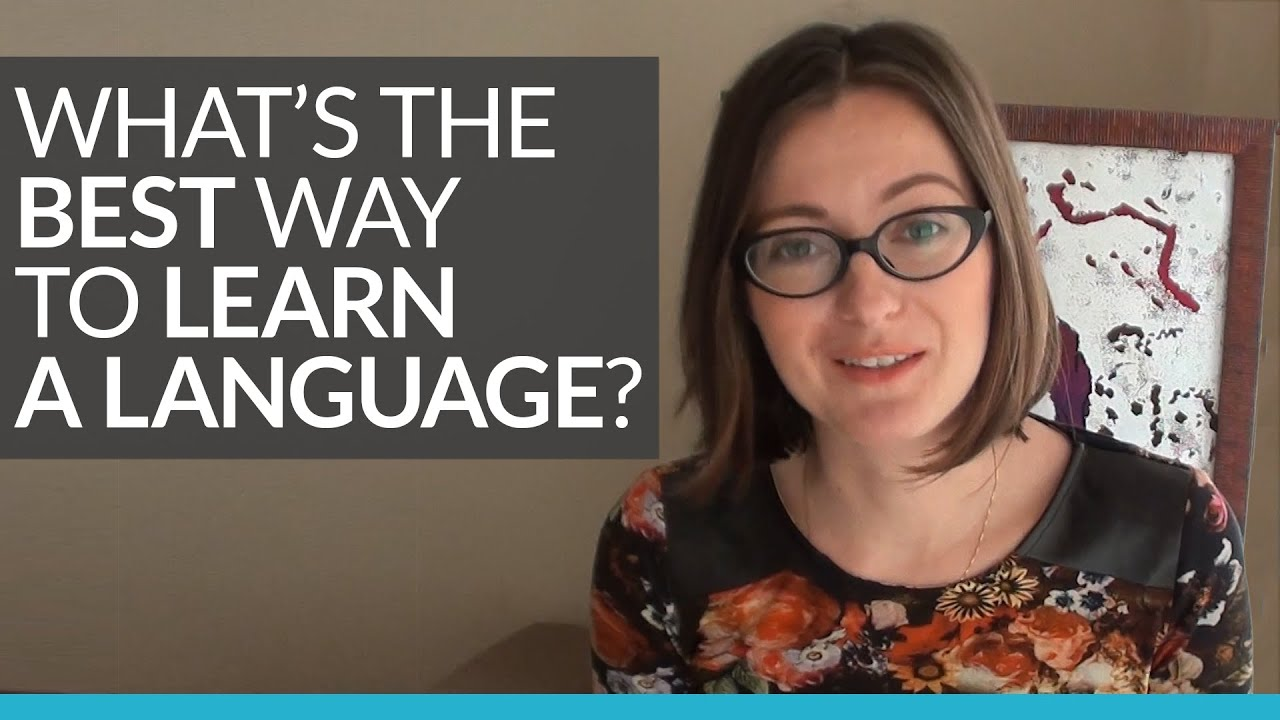 4 Simple Yet Powerful Strategies to Learn a Language by ...
