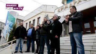 Συγκέντρωση -ομιλίες στο Κιλκίς για αντιασφαλιστικό ΣΥΡΙΖΑ ΑΝΕΛ-Eidisis.gr webTV