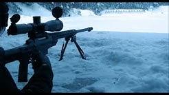 Ensio Firearms - Range day
