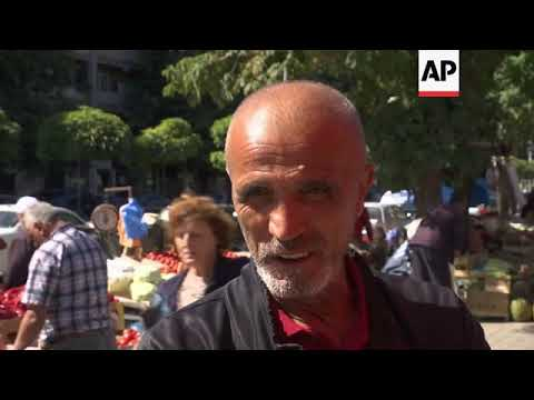 Ethnic Albanians in Macedonia can swing name deal referendum