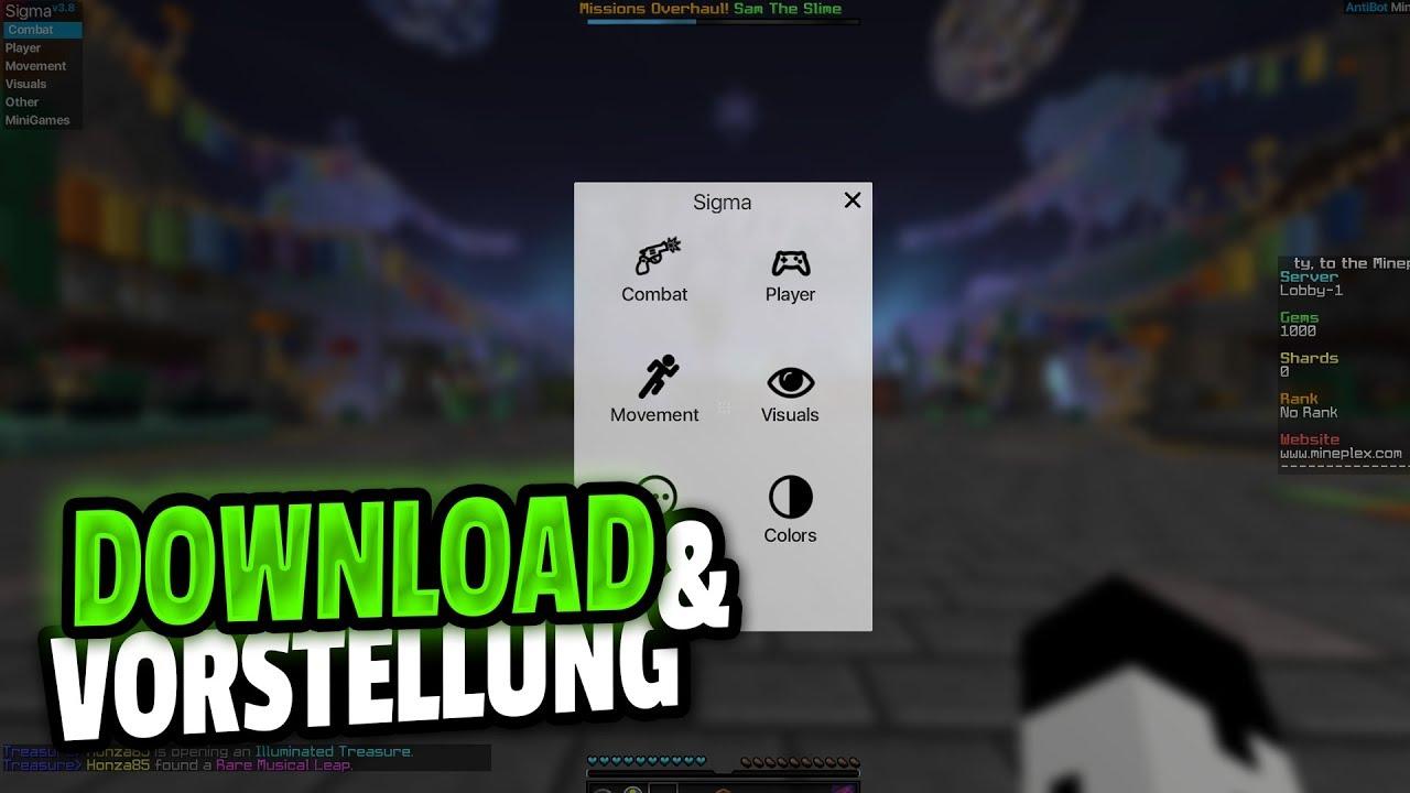 hacks minecraft 1.8 9 download