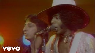 Music video by Sly & the Family Stone performing Thank You (Faletti...