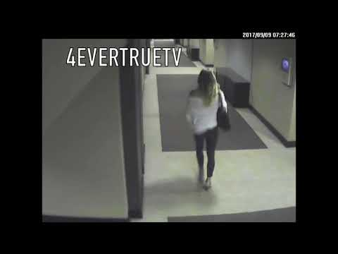 36 hr Crowne Plaza Hotel Footage Release- #J4K- Llevelstairhall Pt 1