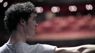 Emilio Pavan – Emerging Dancer 2017 Finalist | English National Ballet