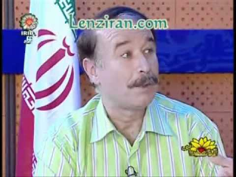 Funny translation of English words with Farsi origin by radio comedian !