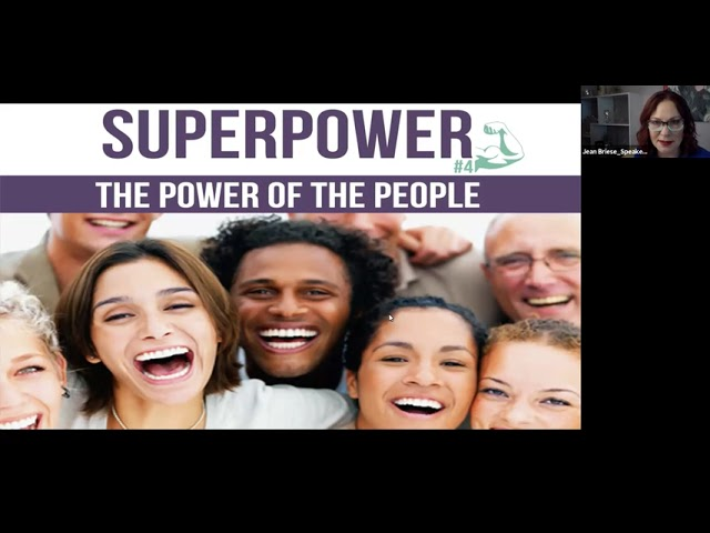 Discover and Unleash Your Superpowers